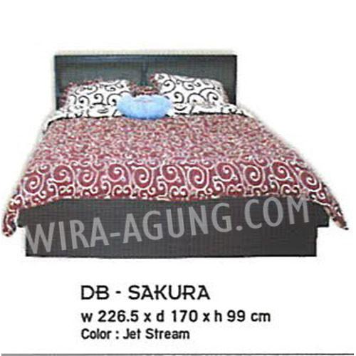 DB-SAKURA