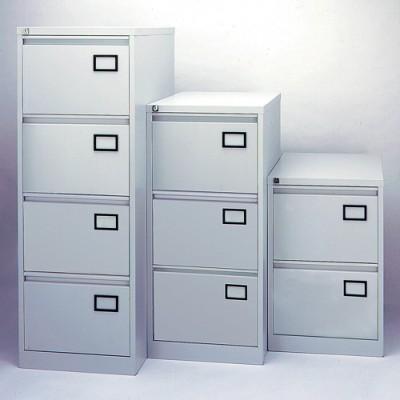 Filing Cabinet Metal